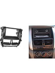 fascia radio de voiture pour Nissan Shuaike façade installer Surround dash trousse de garniture de cd