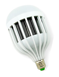 18W E26/E27 Lâmpada Redonda LED G95 36 SMD 5730 1440-1620 lm Branco Quente / Branco Frio AC 85-265 V 1 pç