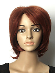 Girls Fashion Must-Brown Wig Explosion Models