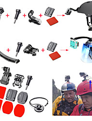 Monopod Anti-Fog Insert Clip Screw Floating Buoy Suction Cup Straps Hand Grips/Finger Grooves Mount / Holder ForAll Gopro Gopro 5 Gopro 4