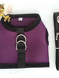 Pet Vest Harness S/M/L/XL/XXL Dog Puppy Body Harness