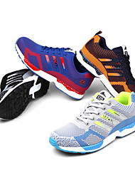Men's Light Running Shoes Flyknit Running Shoes Multi Colors