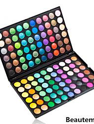 Palette de Maquillage Professionnel 3-en-1 (120 Couleurs)