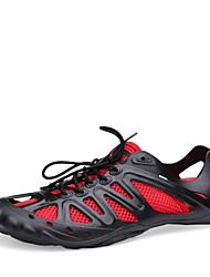 Kunststoff - Sport Sandalen - Herrenschuhe