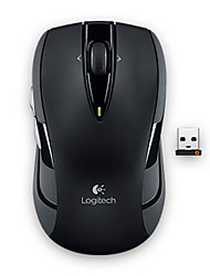 Logitech M545-2.4G Wireless Optical Gaming Mouse + Mousepad