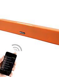 Caisson de Graves 2.0 CH Sans fil / Portable / Bluetooth / Extérieur / Intérieur / Station d'Accueil