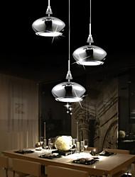 FD8055-3  Acrylic LED Modern Lamp