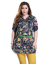 2015 SUMMER NEW ARRVIAL LADY CASUAL LONG T-SHIRT
