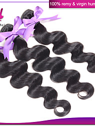 3PCS Lot Peruvian Virgin Hair Body Wave 6A Unprocessed Virgin Hair Weave Peruvian Body Wave Human Hair Extension