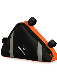 Bike Bag,Waterproof Triangle Bicycle Frame Bag Tool Storage Bag