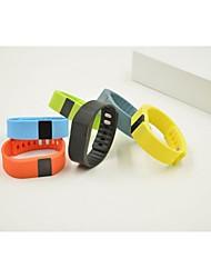 Smart Bracelet, Waterproof/ Bluetooth 4.0/ High-grade Wearable Pedometer/ BW64