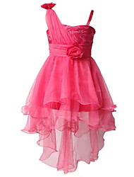 BHL Retailed Little Girls Evening Party/ Wedding Princess Dress Pageant Dress Ball Dress For Toddler Girls SZ 3~10Y