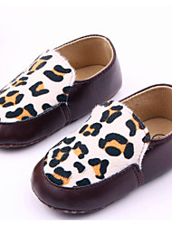 Baby Shoes Casual  Loafers Yellow/White/Khaki