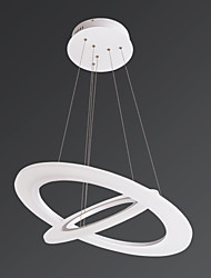 Lampadari - Contemporaneo - DI PVC - LED