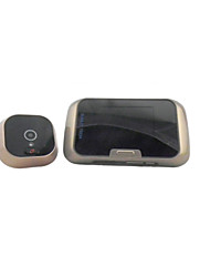 Micro Sd Wide Angle Video Intercom Phone