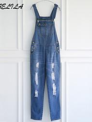 Women's Casual Long  Pant Jumpsuits