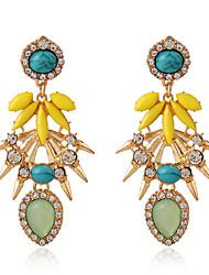 Vely Women's Fashion Vintage Earring