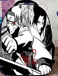 Naruto - Hatake Kakashi - Como en la foto - Lienzo/Nailon - bolsa -