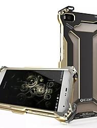 Для Кейс для Huawei / P8 / P8 Lite Вода / Грязь / Надежная защита от повреждений Кейс для Чехол Кейс для Армированный Твердый Алюминий