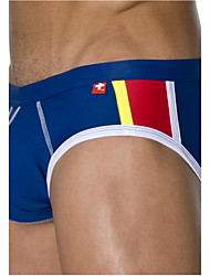 men swimsuit men's swimming briefs swimming trunks gay  mens sexy swim briefs SW003
