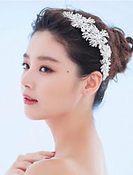 Korean Style Sparkling Rhinestones Wedding/Party Bridal Headpieces/Headbands