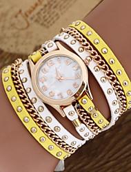 Women Watch Bohemia Korea Cashmere Watch Circling Cool Watches Unique Watches