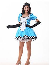 Costumes - Déguisements thème film & TV/Vampire/Superhéros/Ange et Diable - Féminin - Halloween/Carnaval/Fête d'Octobre -