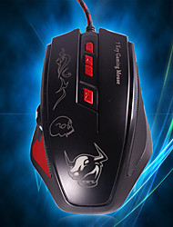 Direct manufacturers FCNX8 Revolver mouse Game Mouse Computer Accessories Wholesale