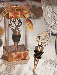 Fall in Love Wine Bottle Stopper