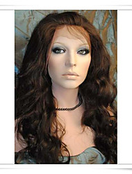 8inch-22inch 100% Indian Remy Human Hair Body Wave Lace Wigs HLW004