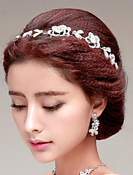 Korea style Rhinestones Wedding/Party Bridal Headpieces/Headbands