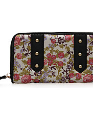 WeiYi Women's Fashion Personality  Printing  Sell Like Hot Cakes The Wallet