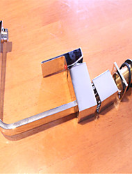 All Copper Square Tube Kitchen Sink Faucets