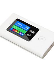 lr112a roteador 4G LTE portátil sem fio com slot para cartão SIM