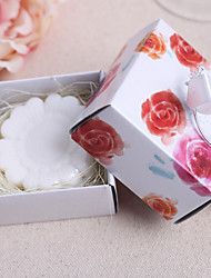 Blossom and bubbles flower Soap