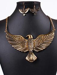 Collar / Pendiente (Aleación)- Vintage / Fiesta / Casual para Mujer