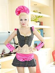 Costumes - Plus de costumes - Féminin - Halloween/Carnaval - Jupe/Coiffure