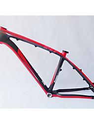 """Neasty Brand MB-NT02 Full Carbon Fiber MTB Frame Matte Decal 26er Frame 15""""/17"""""""