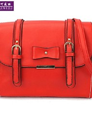 AIKEWEILI®Women's Handbag Fashion England Style Vintage Casual Shoulder Bag Hot All-Match Messenger Bag