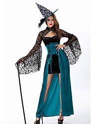 Costumes - Déguisements thème film & TV/Vampire/Superhéros/Ange et Diable - Féminin - Halloween/Carnaval/Fête d'Octobre - Jupe/Chapeau