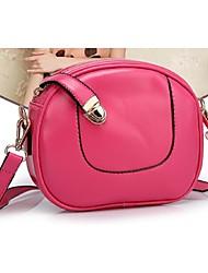 Women 's  Sling Bag Shoulder Bag - Blue/Red/Black