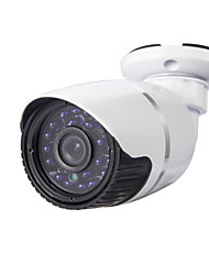 Cotier® IP red de vigilancia de la cámara de Internet 1.3mp ir-cut (24-ir led)