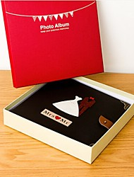 The Wedding Gift Box With DIY Stereo Photo Album