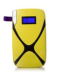 annke cp-02 8000mAh arranque salto cargo bank.usb energía portátil y recargable para el teléfono celular, tableta, mp3