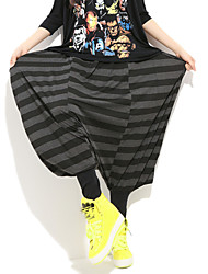 Women's Personality Harem Pants