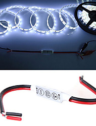 LED lamp with a mini controller 5 kinds of dynamic model