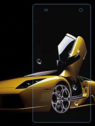 anti-empreintes digitales film hd acier anti-rayure pour z1 sony