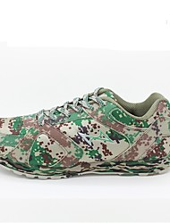 Running Unisex Shoes Tulle Green