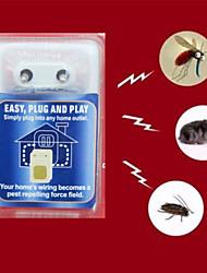 electrónica de plagas y ratones ahuyentador