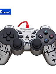 gtc® verdrahtete Game-Controller (USB-Anschluss) Unterstützung ps3 / Win7 / Win8 / PC360